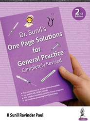 Dr Sunil's One Page Solutions for General Practice