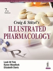 Craig & Stitzel's Illustrated Pharmacology