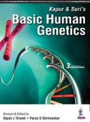 Kapur & Suri's Basic Human Genetics