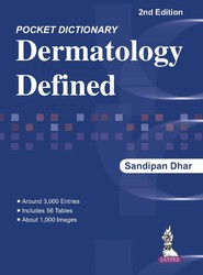 Pocket Dictionary: Dermatology Defined