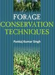 Forage Conservation Techniques