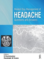 Modern Day Management of Headache-Questions and Answers