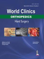 World Clinics: Orthopedics: Hand Surgery