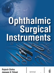 Ophthalmic Surgical Instruments
