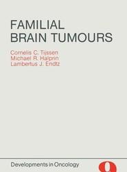Familial Brain Tumours