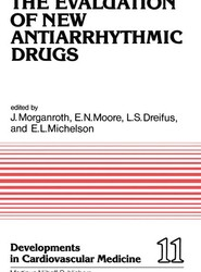 The Evaluation of New Antiarrhythmic Drugs