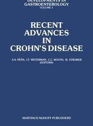 Recent Advances in Crohn's Disease