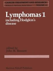 Lymphomas 1