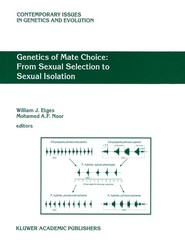 Genetics of Mate Choice: From Sexual Selection to Sexual Isolation