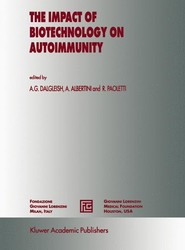 The Impact of Biotechnology on Autoimmunity