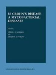 Is Crohn's Disease a Mycobacterial Disease?