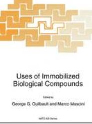 Uses of Immobilized Biological Compounds