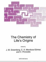 The Chemistry of Life's Origins
