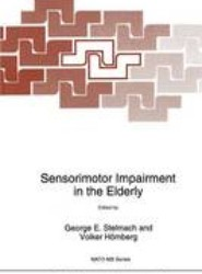 Sensorimotor Impairment in the Elderly