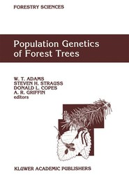 Population Genetics of Forest Trees