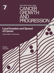 Local Invasion and Spread of Cancer