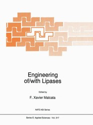 Engineering of/with Lipases