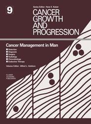 Cancer Management in Man