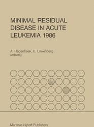 Minimal Residual Disease in Acute Leukemia 1986