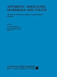 Antibiotic Associated Diarrhoea and Colitis