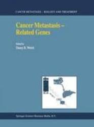 Cancer Metastasis — Related Genes