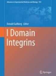 I Domain Integrins