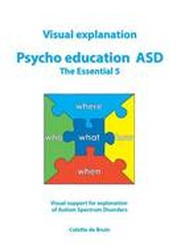 Visual Explanation Psycho Education Asd