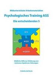 Bildunterstutzte Arbeitsmaterialien Psychologisches Training Ass Die Entscheidenden 5
