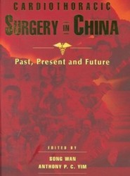 Cardiothoracic Surgery in China