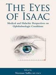The Eyes of Isaac