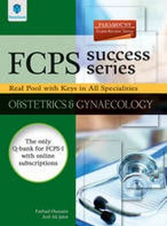 FCPS Success Series: Real Pool with Keys in All Specialities Obstetrics