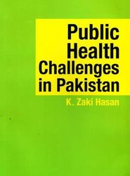 Public Health Challenges in Pakistan