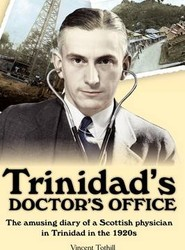 Trinidad's Doctor's Office