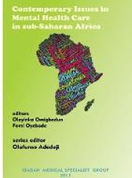 Contemporary Issues in Mental Health Care in Sub-Saharan Africa