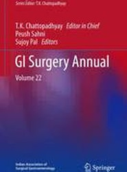 GI Surgery Annual 2015: Volume 22