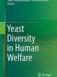 Yeast Diversity in Human Welfare
