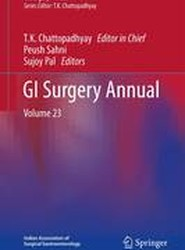GI Surgery Annual 2016: Volume 23