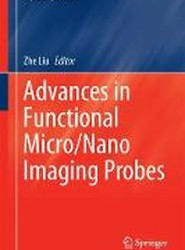Advances in Functional Micro/Nano Imaging Probes