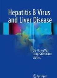 Hepatitis B Virus and Liver Disease