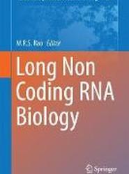 Long Non Coding RNA Biology