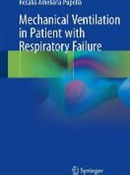 Mechanical Ventilation in Patient with Respiratory Failure