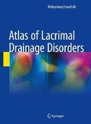 Atlas of Lacrimal Drainage Disorders
