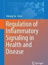 Regulation of Inflammatory Signaling in Health and Disease