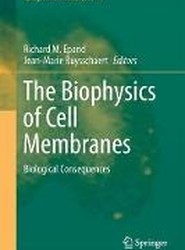 The Biophysics of Cell Membranes