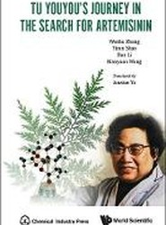 Tu Youyou's Journey In The Search For Artemisinin