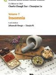 Evidence-based Clinical Chinese Medicine - Volume 7: Insomnia