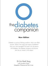 The Diabetes Companion