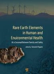 Rare Earth Elements in Human and Environmental Health