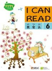 My Fun Chinese: Book 6