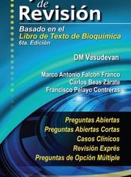 Ejercicios de Revisión: Basado en el Libro de Texto de Bioquímica
